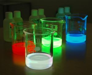 光の三原色セット