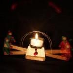 [遊び×学び11] クリスマスのおもちゃ